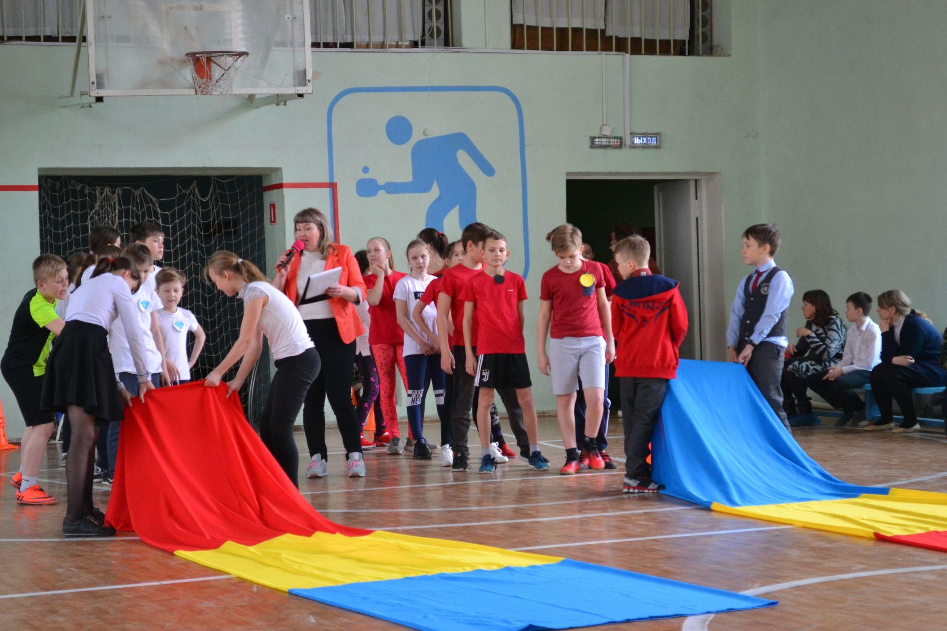 На Донском прошли соревнования, посвящённые Дню здоровья