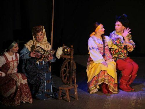 На Дону пройдет благотворительный фестиваль детских спектаклей «Волшебный мир сказки»
