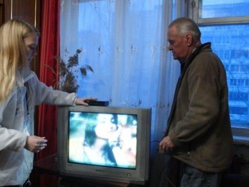 Помогать настроить телеприставки и телевизоры на прием цифрового ТВ в области будут более тысячи волонтеров