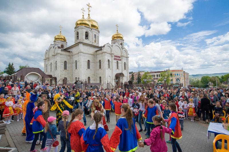 В Новочеркасске обновили перечень задач по подготовке города к Пасхе