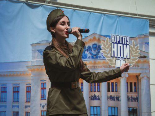 В Новочеркасске прошел фестиваль творческих технических работ