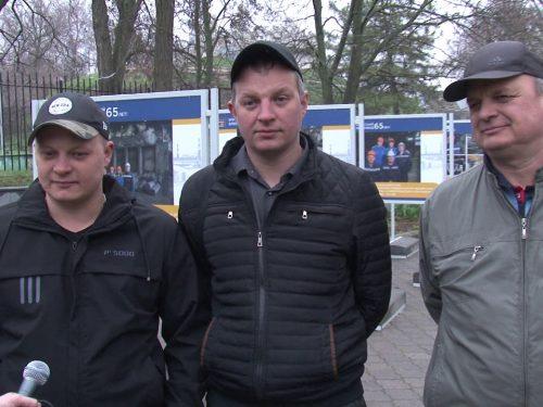 Новочеркасский электродный завод посвятил фотовыставку кадрам предприятия