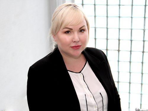 Новым руководителем отдела по работе с молодёжью администрации казачьей столицы стала Дарья Хмельницкая