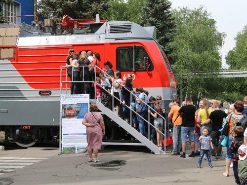 День открытых дверей прошёл в Новочеркасске
