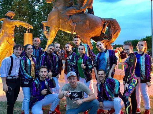 Новочеркасцы приняли участие в фестивале «Шолоховская весна» – 2019