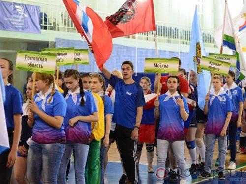 НКПТиУ – самый спортивный колледж в России