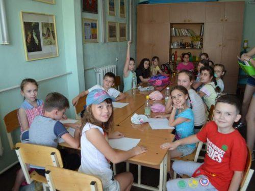 Летние каникулы — в Новочеркасске открылись 17 оздоровительных лагерей