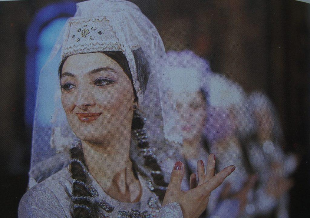 Жителей и гостей города приглашают на грузинский праздник «Тамароба»