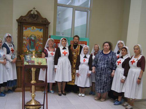 Гости Форума по церковному и социальному служению посетили Новочеркасск