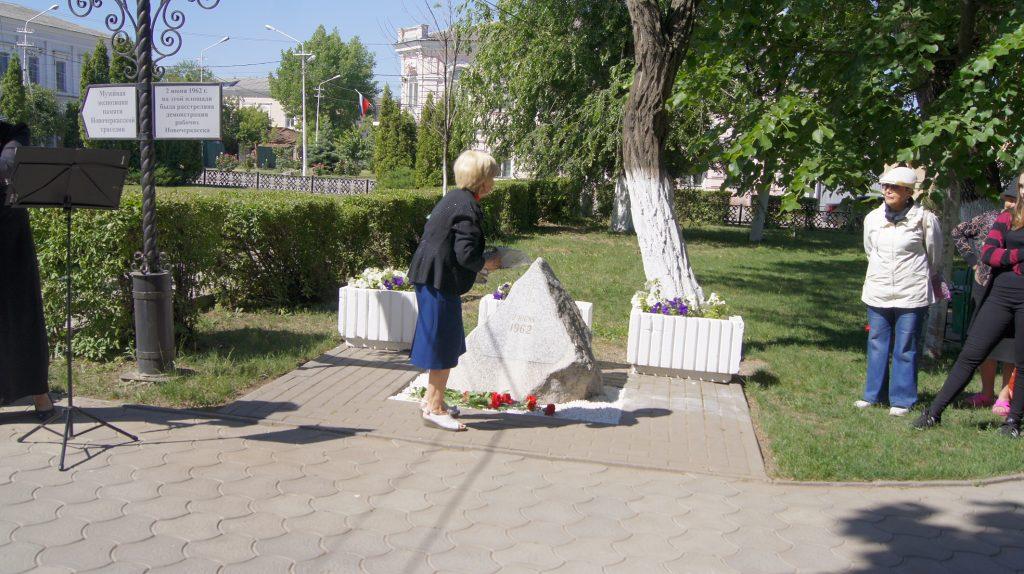 Митинг памяти жертв событий 1962 года состоится в Новочеркасске