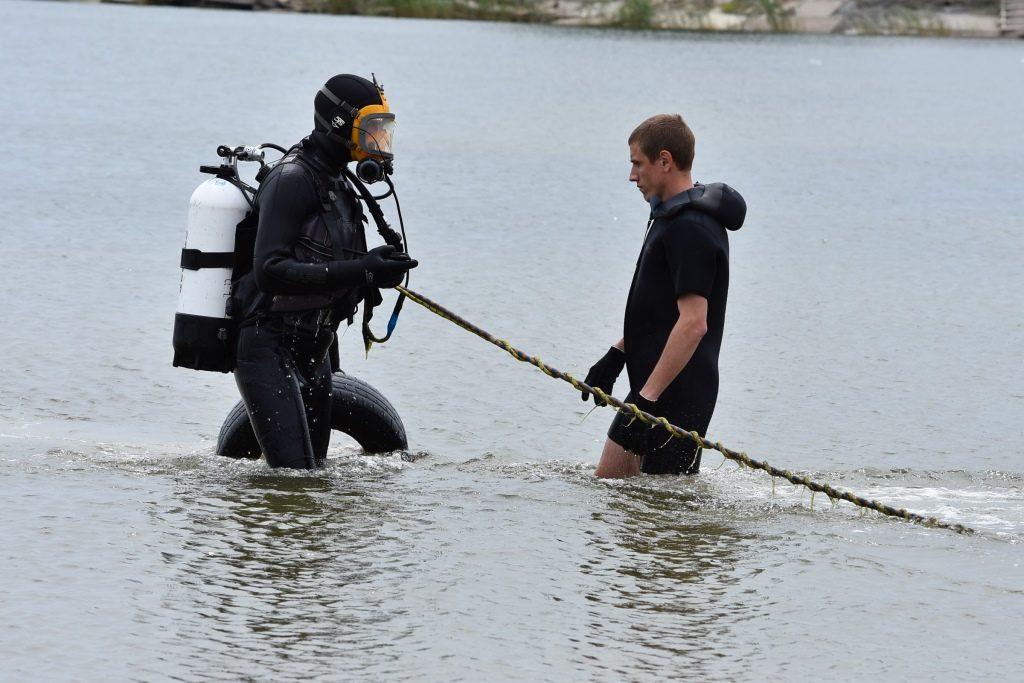 «День безопасности на воде» состоялся на Дону