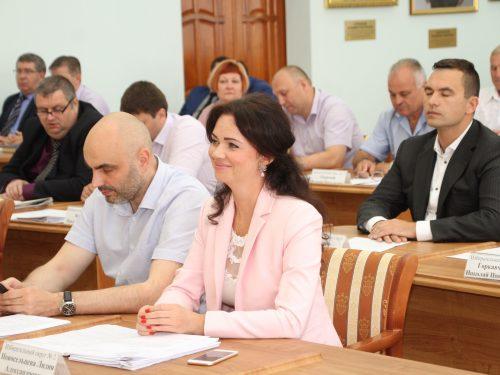 Лидию Новосельцеву избрали заместителем председателя городской думы Новочеркасска