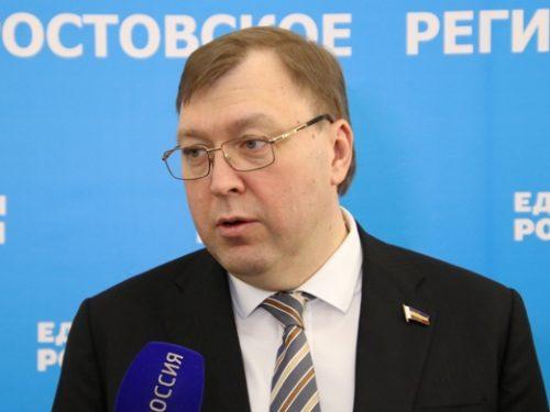 Единый день предварительного голосования пройдет в Ростовской области