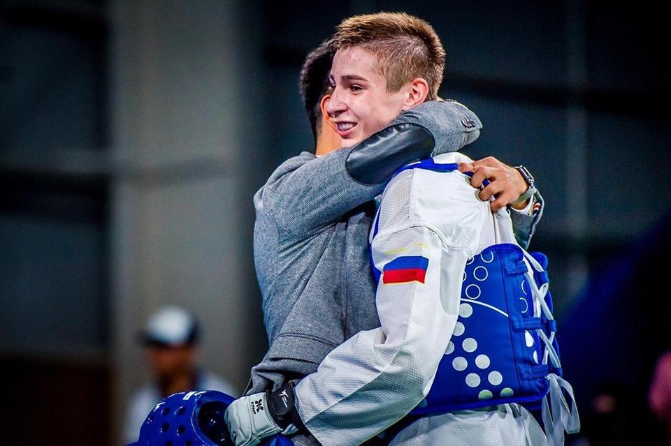 Донские тхэквондисты завоевали медали чемпионата мира