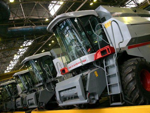 Субсидии на приобретение сельхозтехники