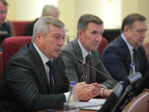 Уровень газификации Ростовской области превысил 88 процентов