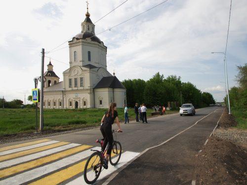 В первой столице донского казачества обустраивают улицы туристического значения