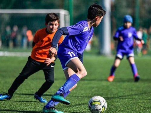 Новочеркасск одержал три победы в первенстве ЮФО по футболу