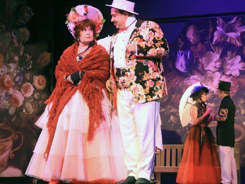 24 мая в Донском театре драмы и комедии стартует Парад премьер