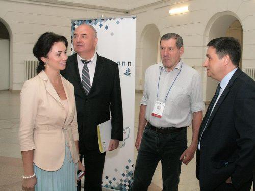 В Новочеркасском политехе прошла форсайт-сессия, посвященная созданию точки кипения