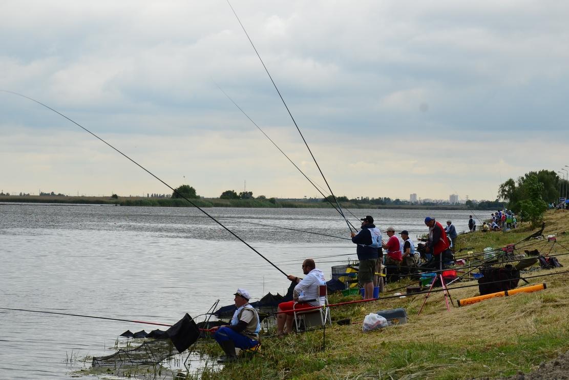 В донском регионе пройдёт фестиваль «Народная рыбалка-2019»