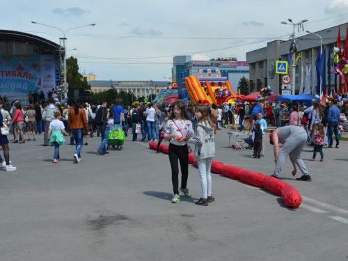 Делегации из Болгарии, Германии и Сербии примут участие в праздновании Дня города в Новочеркасске
