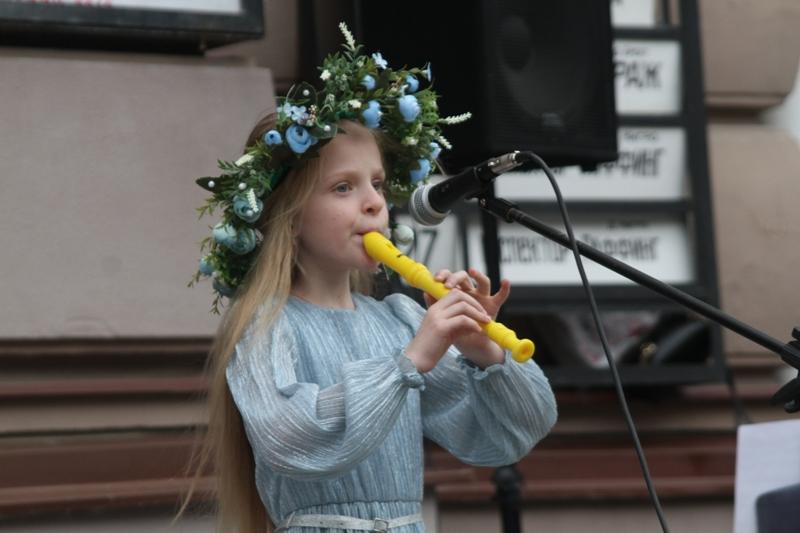 День славянской письменности и культуры приглашает новочеркасцев