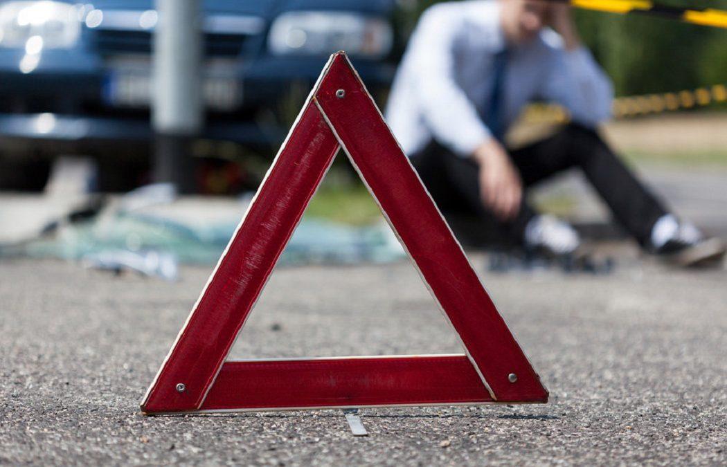 Два человека погибли в тройном ДТП под Каменском