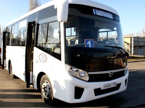 Администрация Новочеркасска и официальный перевозчик победили «заказные» автобусы