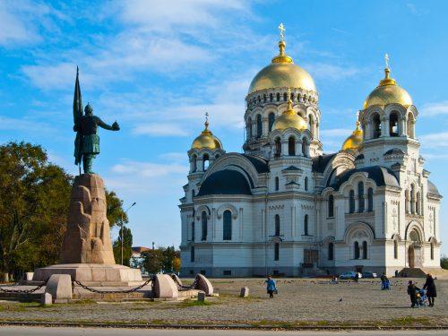 Генплан Новочеркасска будет разработан до конца этого года