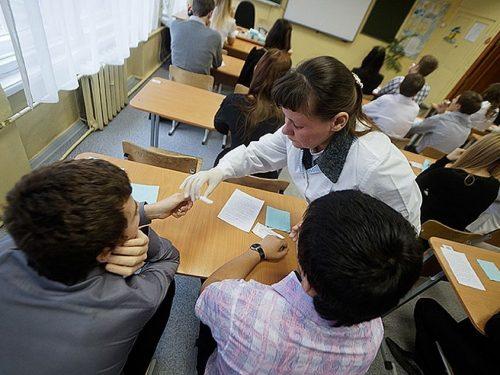 Группа риска возможного формирования зависимости от наркотических веществ снизилась в Новочеркасске на 2 процента