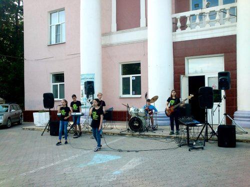 Зрители ждут новых концертов «Шторма»