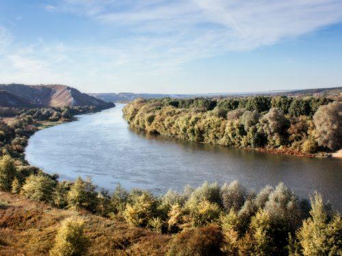 «Русское Океанографическое сообщество» сняло фильм о реке Дон