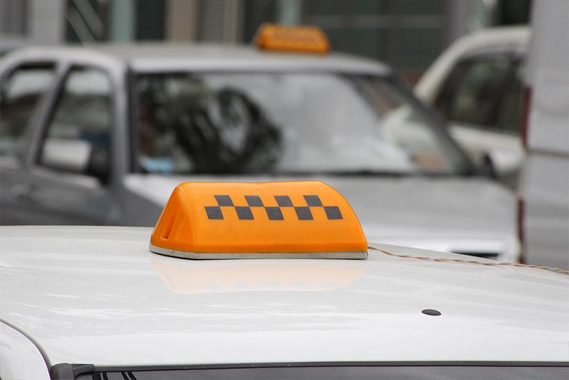 Об угрозе повышения цен на услуги такси