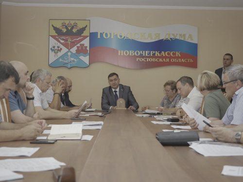 Ремонт горбольницы № 3 и инфекционной больницы — тревожные для Новочеркасска