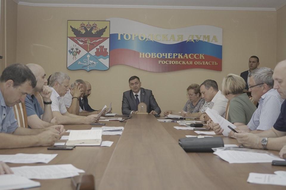 Ремонт горбольницы № 3 и инфекционной больницы – тревожные для Новочеркасска