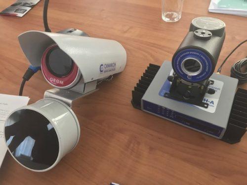 В Новочеркасске прошло зональное совещание по вопросам развития систем фотовидеофиксации нарушения правил дорожного движения в Ростовской области