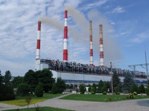 30 июня Новочеркасская ГРЭС отмечает день рождения предприятия