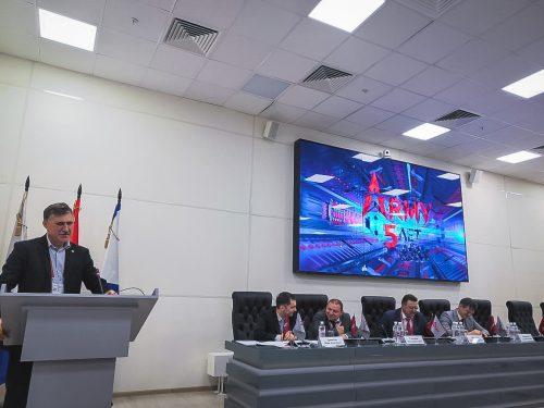 Научные инновации Новочеркасска для оборонно-промышленного комплекса России
