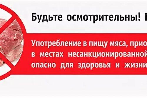 Вопиющие факты вскрыл рейд по местам несанкционированной торговли в Новочеркасске