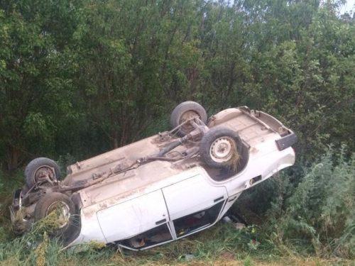 На Дону из-за халатности водителя в ДТП погибли мама с ребенком