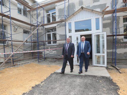 Детский сад в Каменске-Шахтинском будет капитально отремонтирован