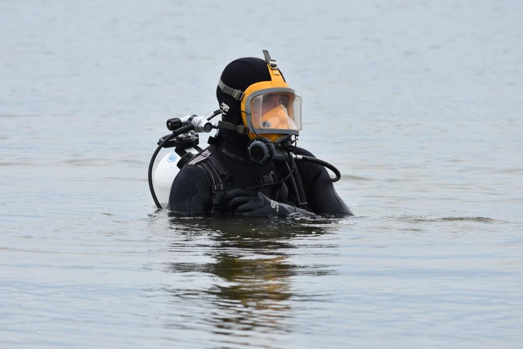 Главное — безопасность на воде
