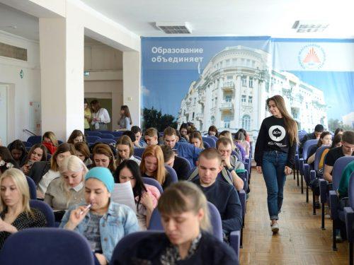 Общественные наблюдатели ЕГЭ отработают в пяти регионах России