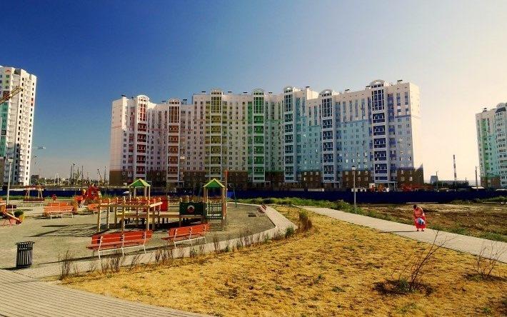 Ростовская область к переходу на проектное финансирование строительной отрасли готова