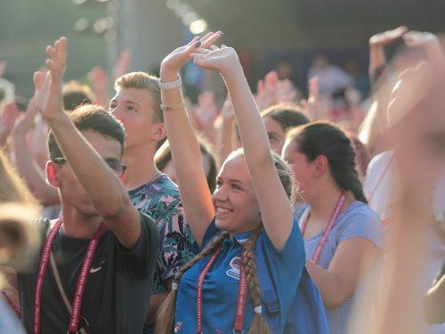В Ростове пройдет форум добровольцев Южного и Приволжского федеральных округов