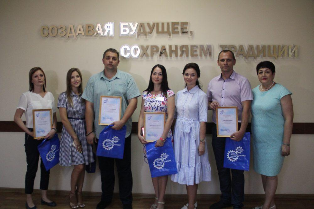 СоюзМаш поздравил молодое поколение НЭВЗа с днем молодежи
