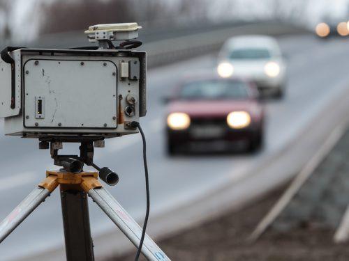 На Дону установят дополнительных пол сотни камер фиксации нарушений ПДД