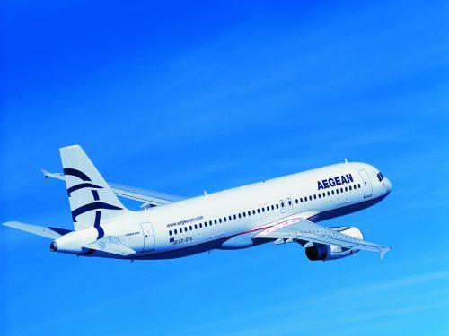 Аэропорт Платов добавил рейсы на курорты Греции