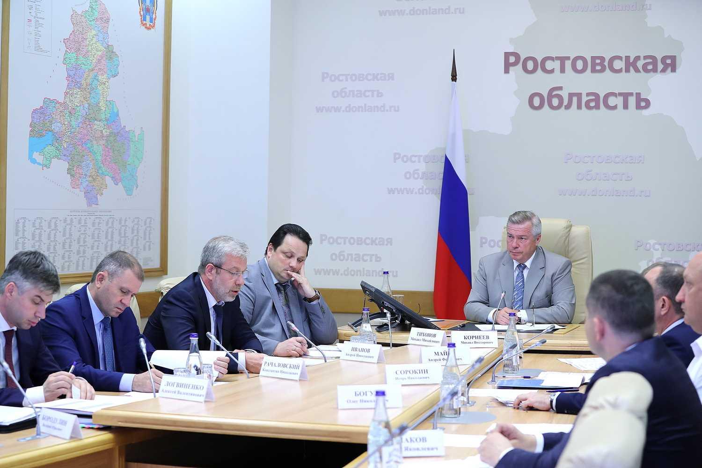 В Ростовской области стало на 16% больше транспорта, работающего на газовом топливе